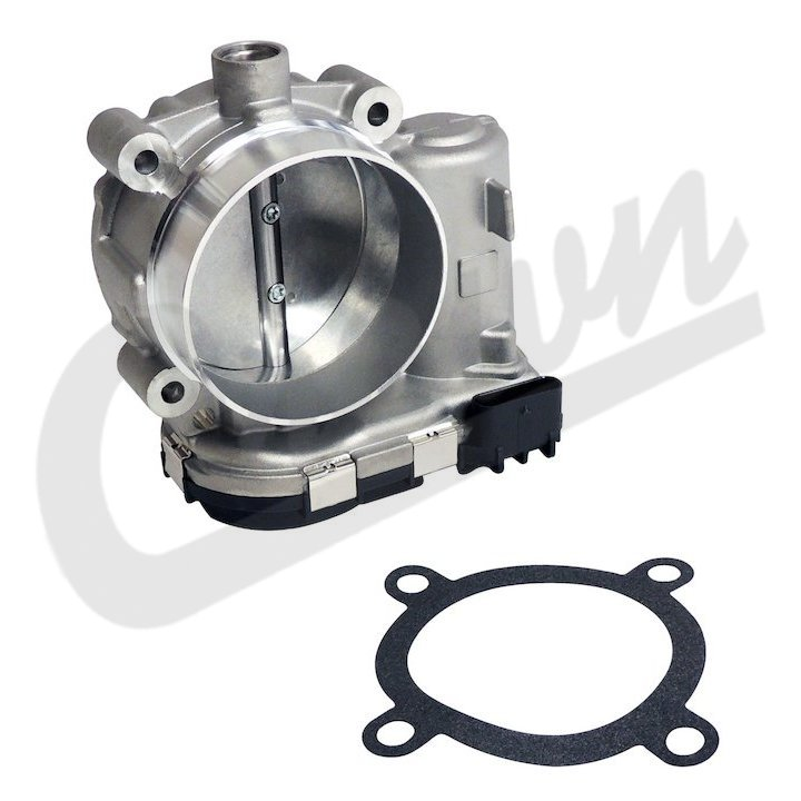 Jeep 3.0L 3.6L Throttle Body with Gasket