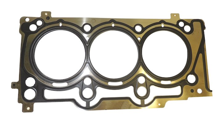 Cylinder Head Gasket, Right, 11-14 Wranglers, Cherokee, 3.6L