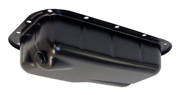 Engine Oil Pan 12-17 Wranglers 3.0L, 3.6L