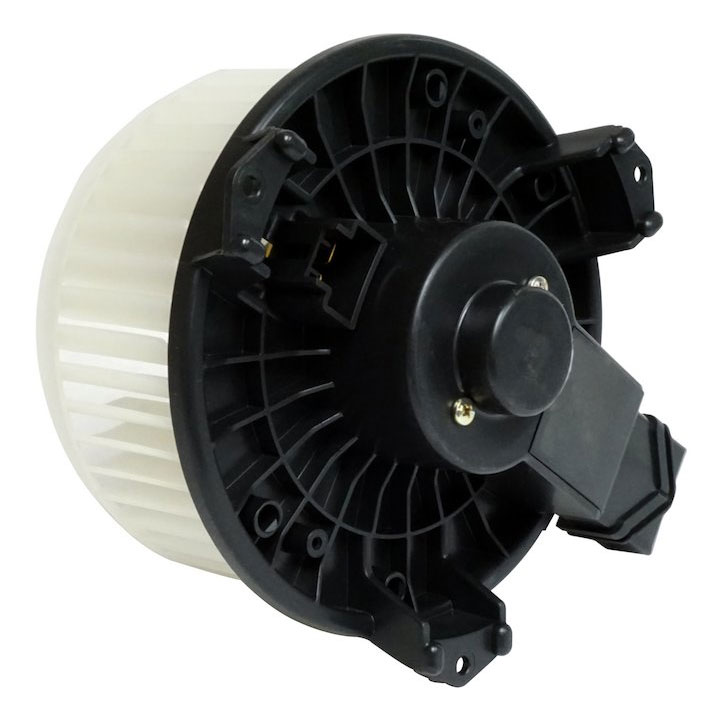Blower Motor, 07-17 Patriot and Compass