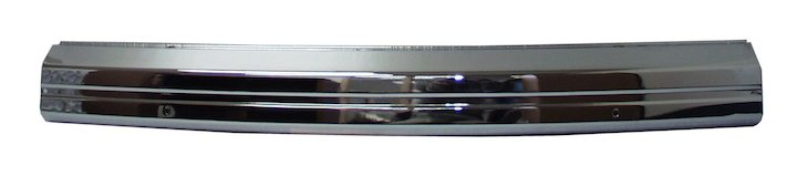 Cherokee Front Bumper (Chrome)