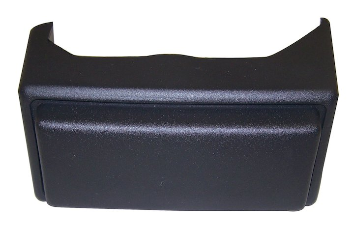 Front Bumper Guard Right 84-96 Cherokee