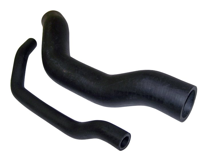 Fuel Filler and Vent Hose, 84-96 Cherokee XJ