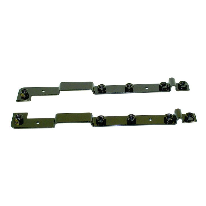 Gas Tank Reinforcement Kit, 84-01 Cherokee XJ