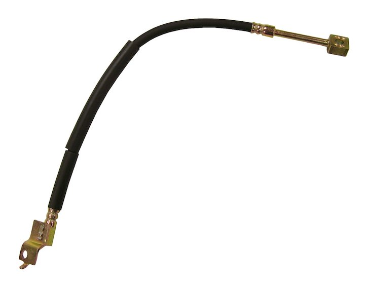 Front Right Brake Hose 87-89 Wranglers