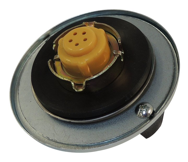 Fuel Cap 72-91 Jeeps