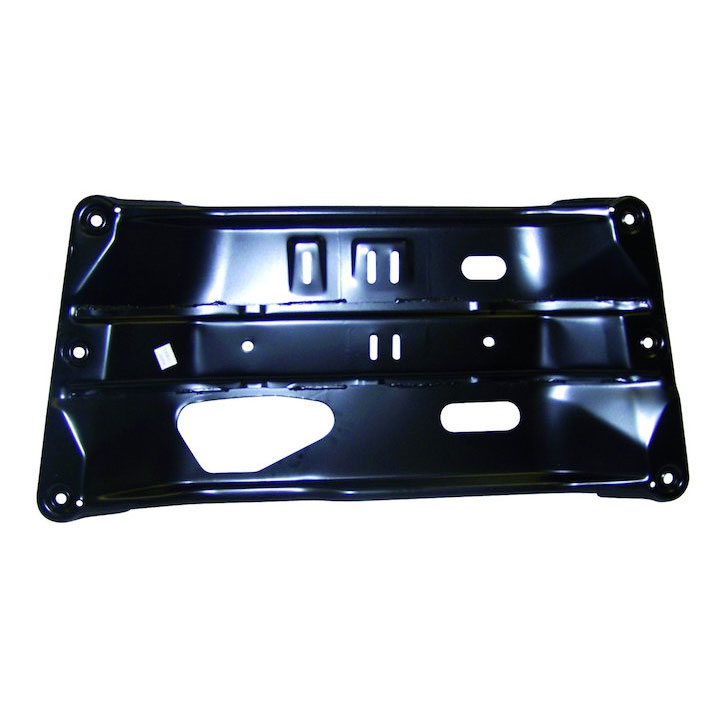 Transmission Support Skid Plate 87-95 Wranglers