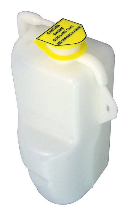 Cherokee Coolant Bottle 91-02 2.5L 4.0L