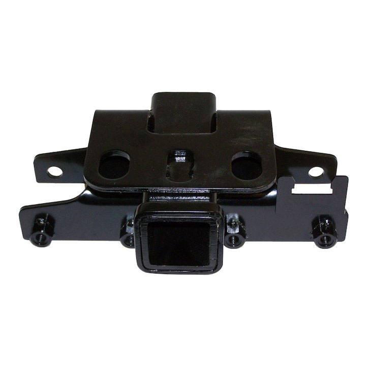 Trailer Hitch 07-15 Wranglers