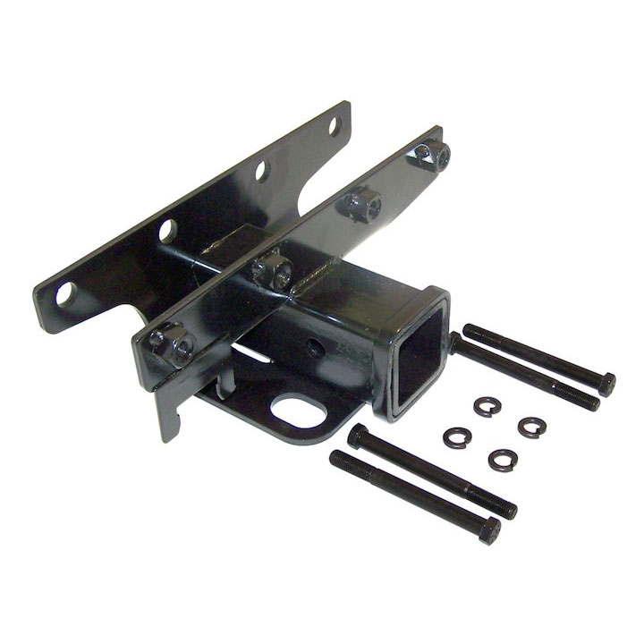 Trailer Hitch with Hardware Jeep Wranglers JK