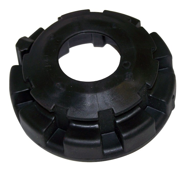 Front Coil Spring Lower Isolator