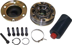 Jeep WJ KJ Rear CV Joint Repair Kit
