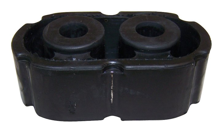 Exhaust Insulator