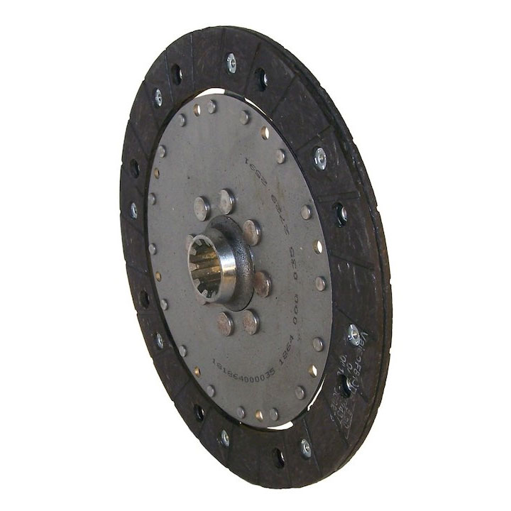Clutch Disc 02-06 Wranglers 2.4L Engine
