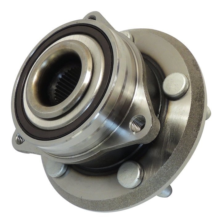 Front Hub Assembly 11-14 Grand Cherokee WK