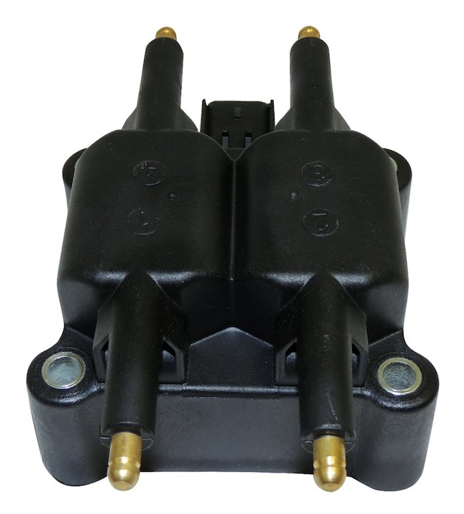 Ignition Coil 02-03 Wrangler, Liberty, 2.4L