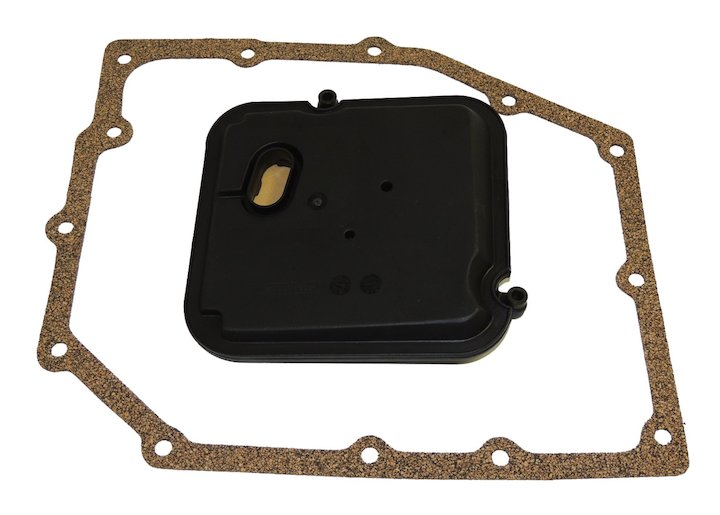 Transmission Filter Kit 03-10 Wrangler, Liberty, 42RLE Trans