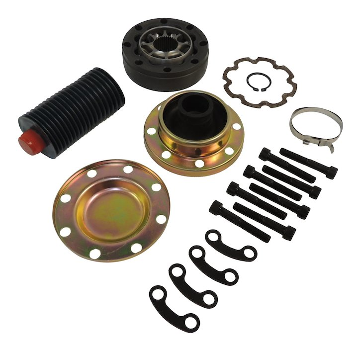 CV Joint Repair Kit 07-15 Wranglers