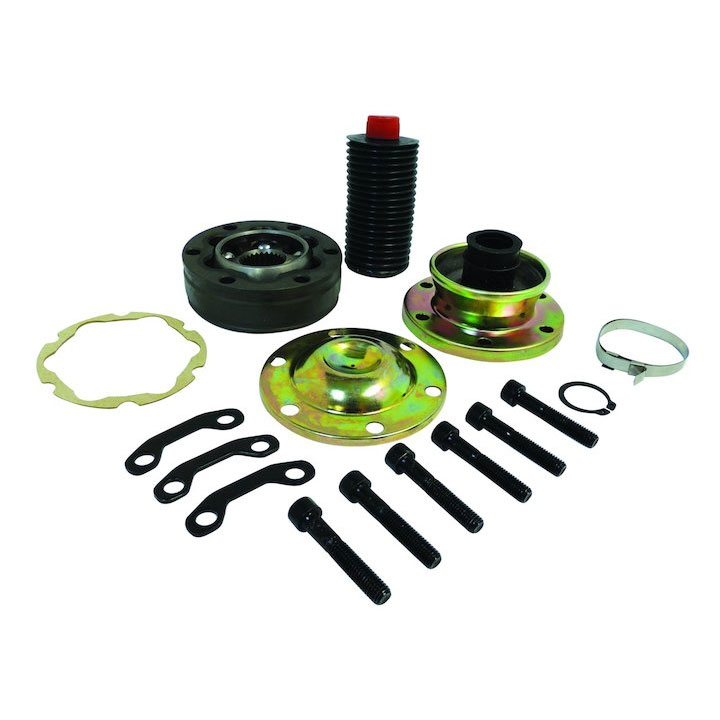 CV Joint Repair Kit 05-10 Cherokee WK, WH