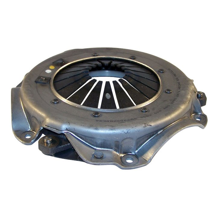 Clutch Pressure Plate, 87-90 Wrangler, 97-02 Wranglers, 2.5L Engine