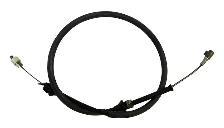 Accelerator Cable 87-88 Cherokee 2.5L Fuel Injected