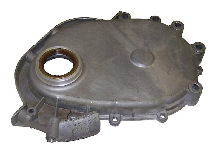 Timing Cover for 2.5L, 4.0L, 4.2L Engine