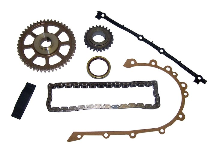 Timing Chain Kit 99-06 Jeeps 4.0L Engine