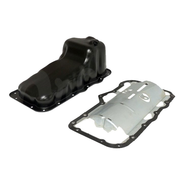 Engine Oil Pan Kit, Cherokee WK, Commander XK