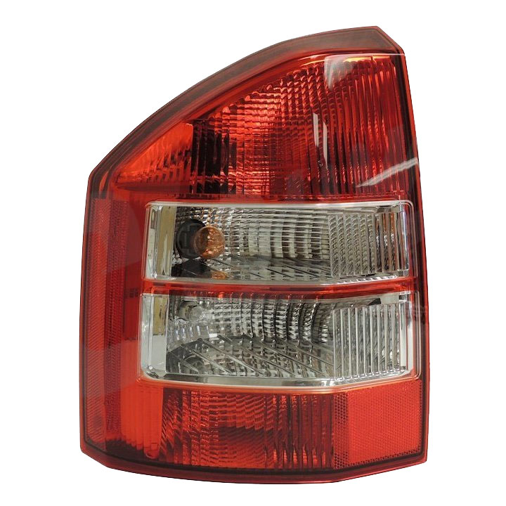 Tail Lamp, left, 07-10 Jeep Compass MK