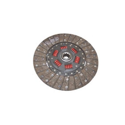 Clutch Disc 76-79 CJ SJ J-Series 5.0L 5.9L 6.6L 10.50 inch
