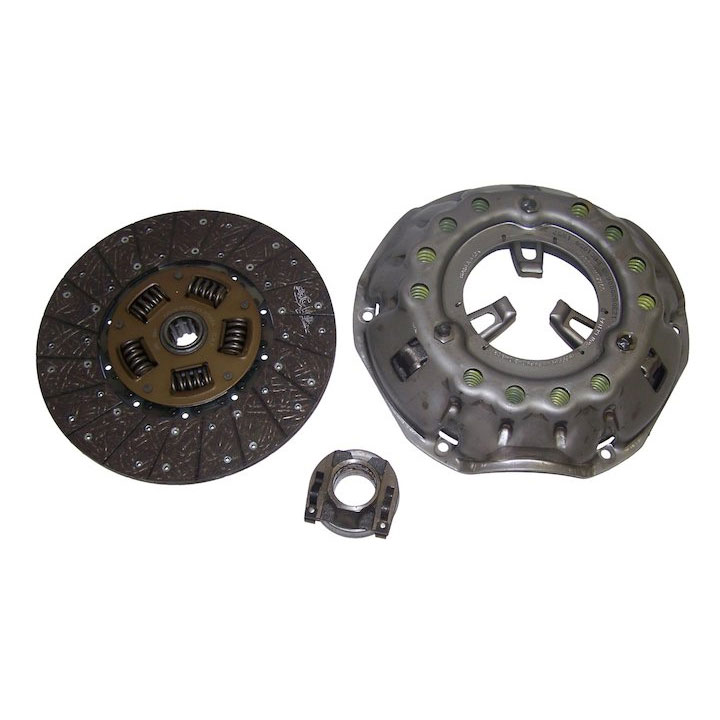 Clutch Cover Kit 78-81 Jeep SJ and J-Series