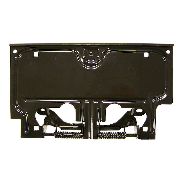 License Plate Bracket, 87-95 Wranglers