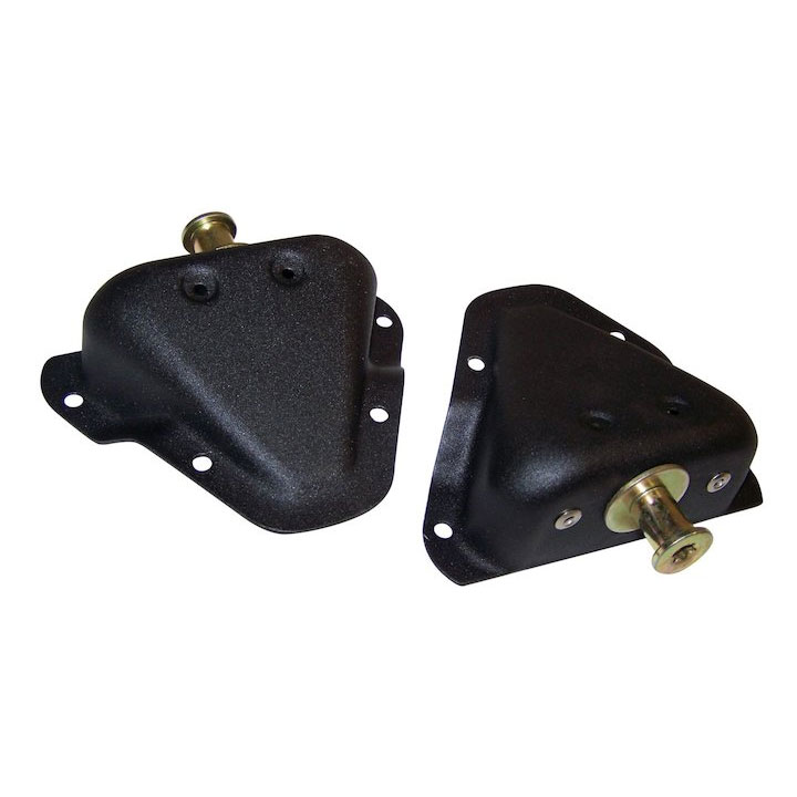 Door Striker Kit, Jeep CJ, Wranglers