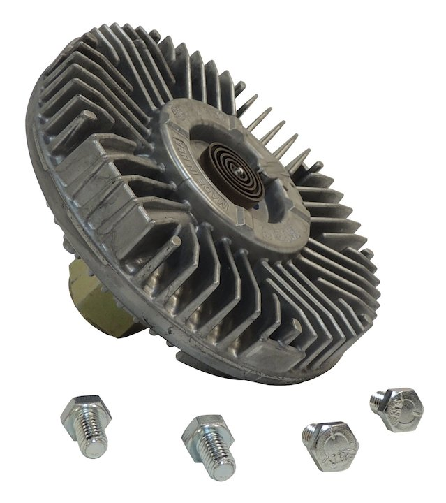Fan Clutch 05-10 Cherokee, Commander, Liberty