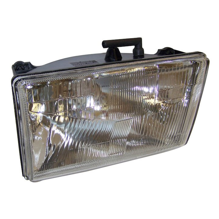 Headlamp, Right, 93-96 Grand Cherokee ZG