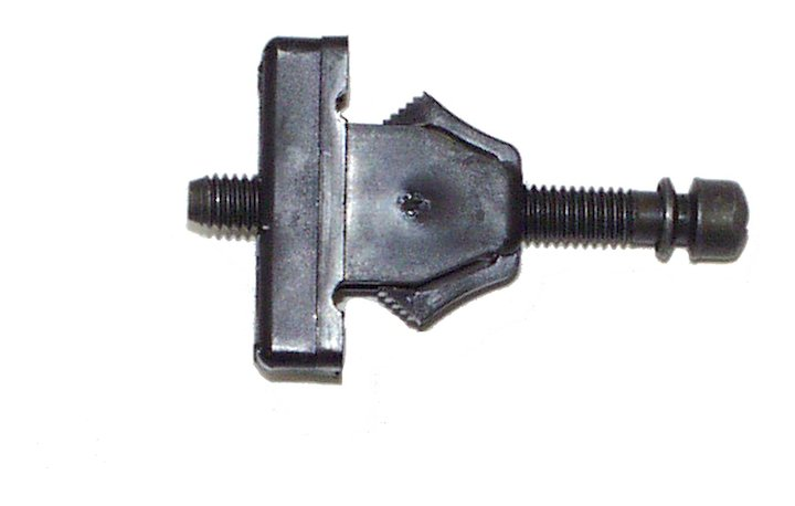 Headlamp Adjusting Screw, 84-01 Cherokee XJ