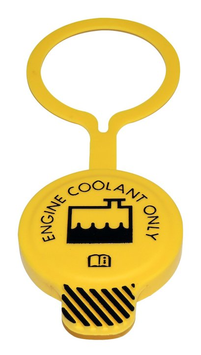 Coolant Recovery Bottle Cap 07-11 Wranglers 3.8L