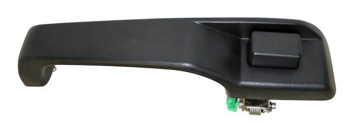 Cherokee Outer Door Handle Front Left 97-01