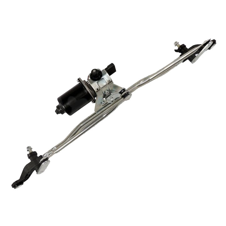 Wiper Motor Assembly, Front, 07-17 Wranglers