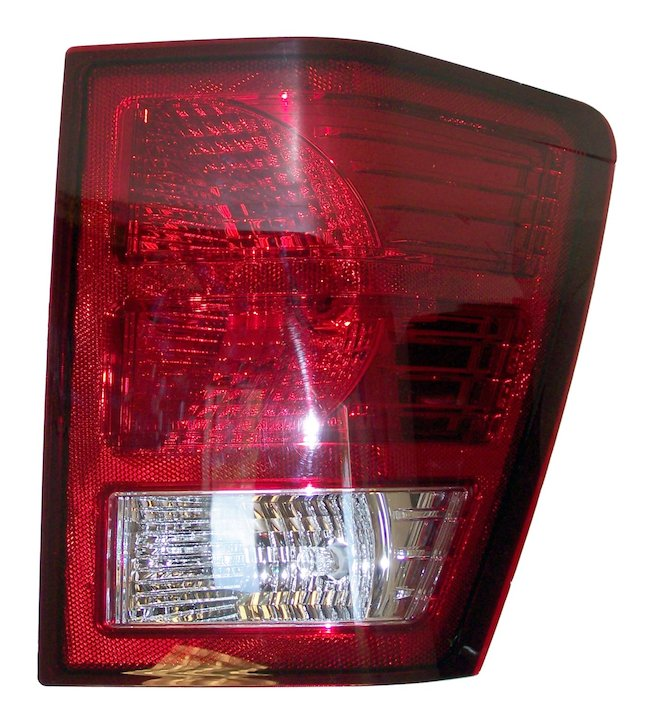 Tail Light, Right, 07-10 Grand Cherokee WK