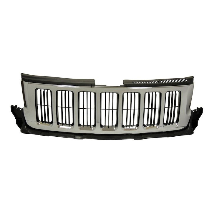 Chrome Grille 11-13 Grand Cherokee WK