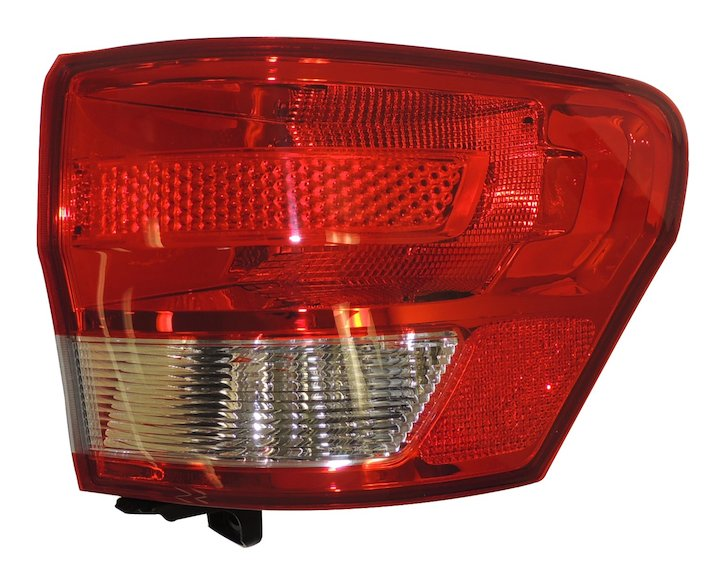 Tail Lamp Right 2011-13 Grand Cherokee