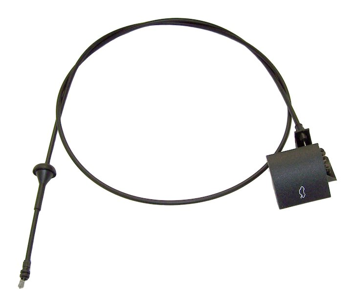 Hood Release Cable 99-04 Grand Cherokee WJ