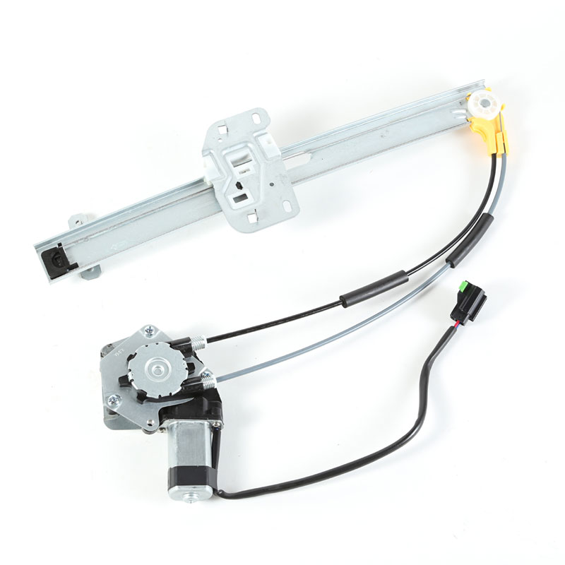 Electric Window Regulator, Front Right, 97-01 Cherokee