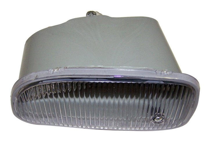 Fog Lamp, Right, 99-03 Grand Cherokee WJ
