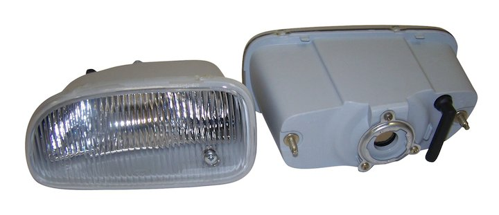 Fog Lamp Kit 99-03 Grand Cherokee