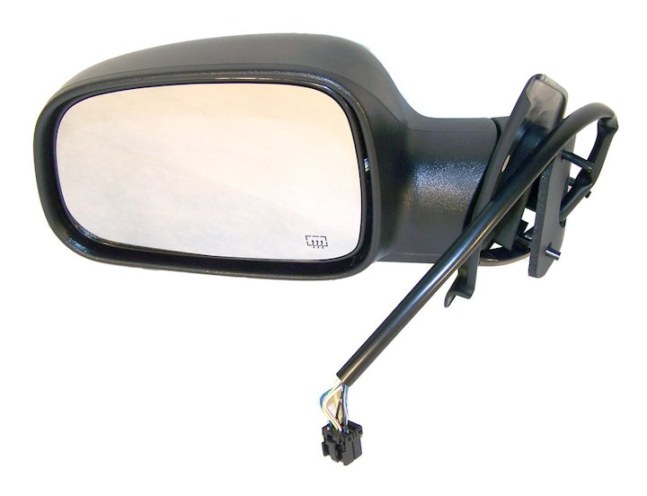 Electric Heated Mirror (Left)