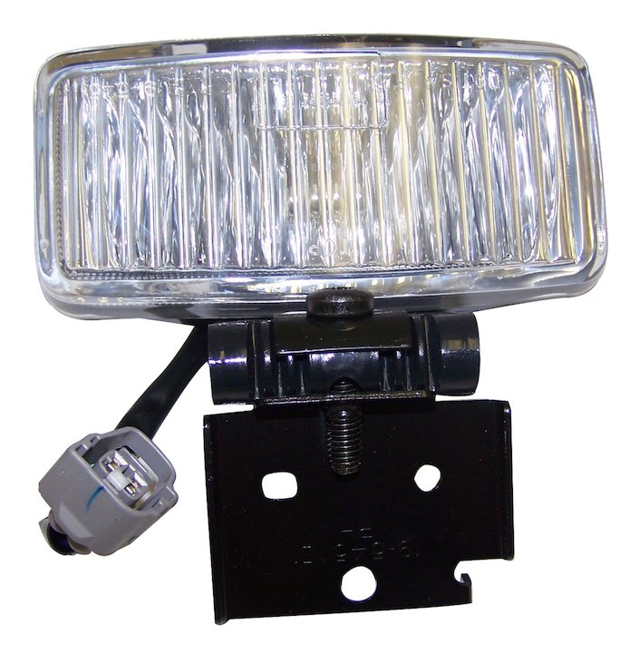 Fog Lamp, Right, 97-98 Grand Cherokee ZJ