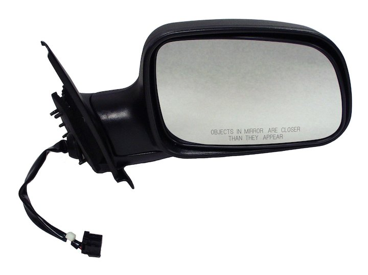 Right Side Mirror 1999-2002 Grand Cherokee
