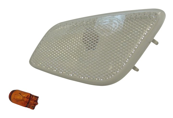 Amber Sidemarker Lamp (Right)